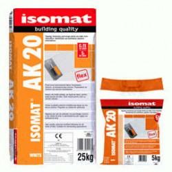 Κόλλα Πλακιδίων ISOMAT AK 20