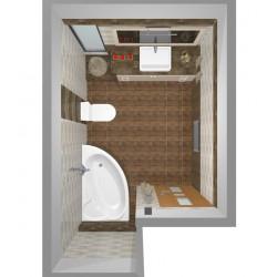 Μπάνιο στη Γιάννουλη Λάρισας