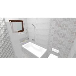 Σχέδιο μπάνιου στη Λάρισα